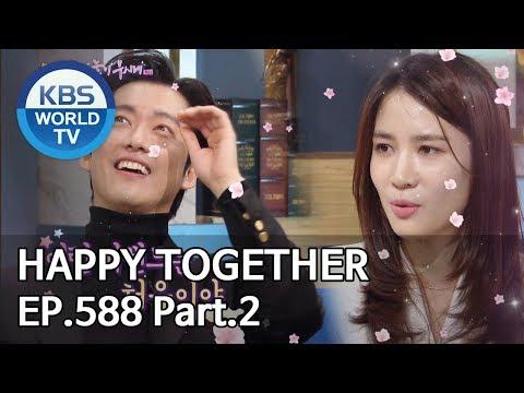 Happy Together I 해피투게더 EP.588 Part.2[ENG/2019.05.23]