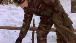 Departures: Russia - Sniper Rifle