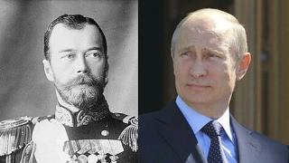 Почему России нужна монархия?