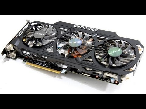 GeForce GTX 770 Unboxing and Benchmark Vs. Radeon 6850's Crossfired