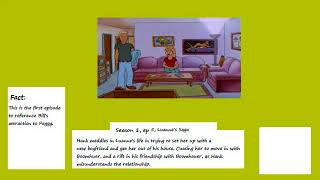 """King of the hill season 1, ep 5 """"Luanne's Saga"""" review"""