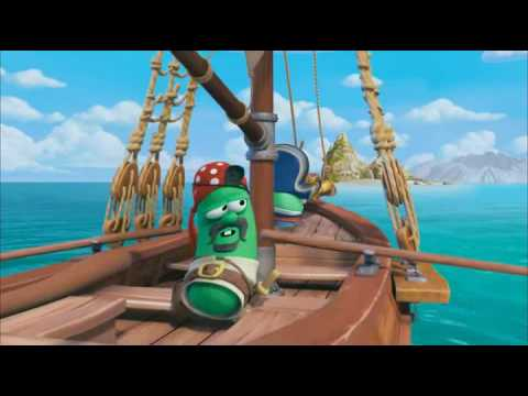The Pirates Who Don't Do Anything, A VeggieTales Movie 2008