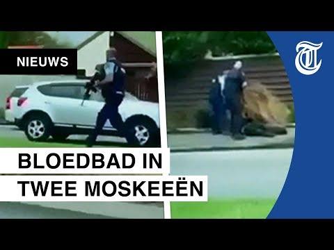 Hier wordt verdachte moskee-aanslag gearresteerd