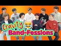 Cravity Band-Fessions: See Who's the Messiest, Loudest and More