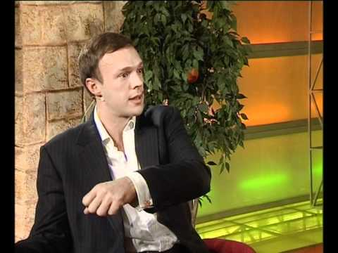 Interview on Russian TV (part 4/4)