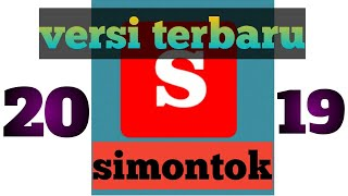 Download Video versi terbaru  SIMONTOK  2019 MP3 3GP MP4