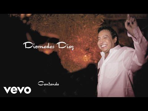 Diomedes Díaz - Cantando (Cover Audio)