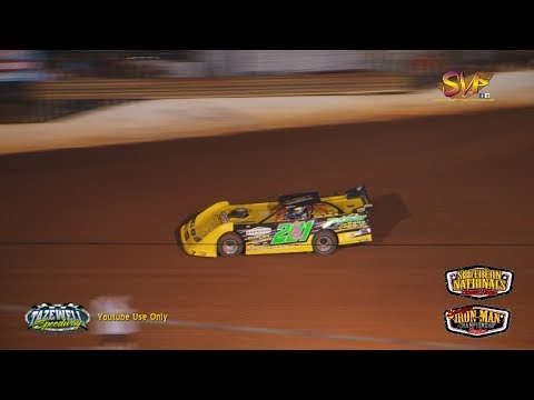 SNBS Qualifying  | Tazewell Speedway | Buddy Rogers Memorial | Sept  3 , 2017