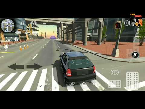 Jogo Car  Parking Multiplayer