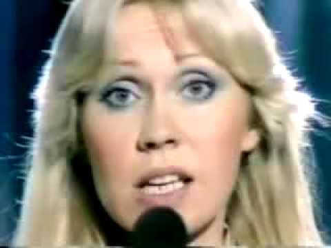 ABBA - Chiquitita (LYRICS + FULL SONG)