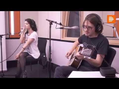 Steven Wilson ft Ninet Tayeb- Pariah (live session, radio edit)