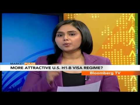 Market Pulse- H1B Visa Holders' Spouses To Get Employed?