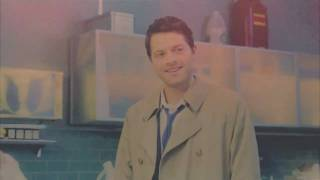 You make me smile like the Sun [SPN-Cast] - Happy Beeday Vivi! ♥