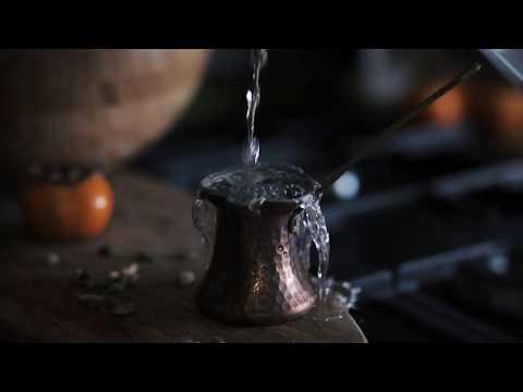 Время для кофе (этюд первый)