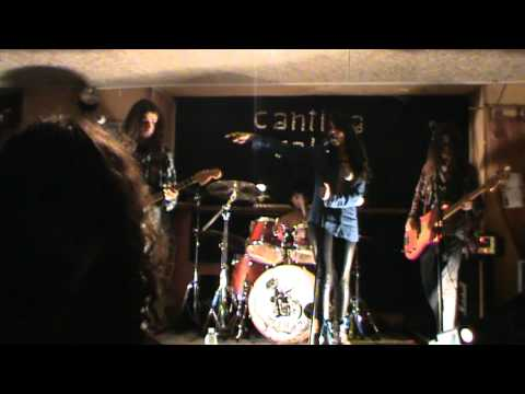"Seaward ""Heartbreaker"" (Led Zeppelin) Cantina Valsa (Arona NO) 07-04-2012"