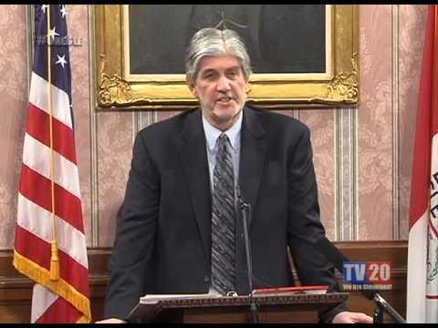 City of Cleveland Announces Lawsuit Opposing Ohio Senate Bill 331