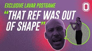 LaVar Ball GOES OFF On Ref After FORFEIT!