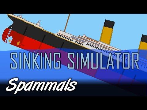 Sinking Simulator 2 | Part 4 | How Titanic Really Sank!