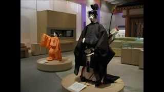 斎宮歴史博物館といつきのみや体験館・本居宣長の記念館を訪れました。...