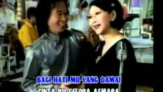 Chrisye -( Cintaku).lagu jadul 90 an