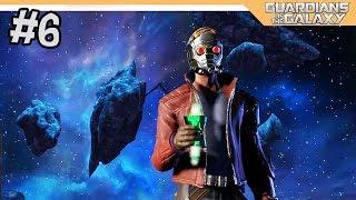 КОНЦОВКА 2 ЭПИЗОДА - ПРОХОЖДЕНИЕ НА РУССКОМ - Guardians of The Galaxy