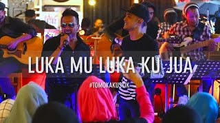 Tomok New Boyz Zul 2By2 LUKAMU LUKAKU JUA LIVE TOMOKAKUSTIK.mp3
