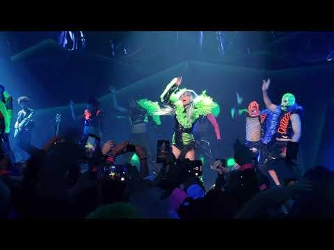 Lady Gaga 4k Enigma concert. Beautiful, dirty , rich! Mp3