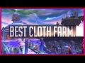 Best Legion Cloth Farm - 700 Shal'dorei Silk /hr (wow gold guide)