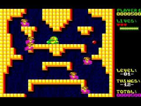 C64 Game - Blobber