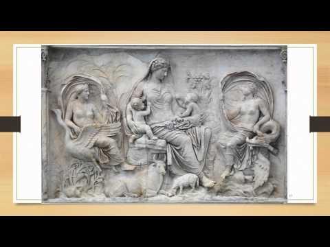 Roman Art Early Empire