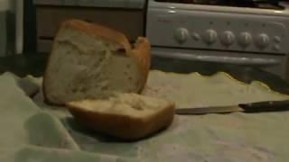 Как готовить хлеб в хлебопечке на молоке.