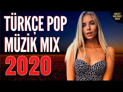 TÜRKÇE POP REMİX ŞARKILAR 2020 - Yeni Türkçe Pop Şarkılar Mix 2020