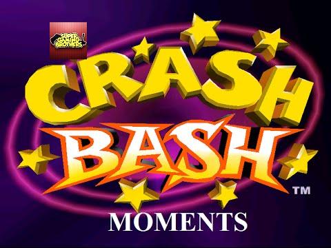 Best of SGB Plays: Crash Bash