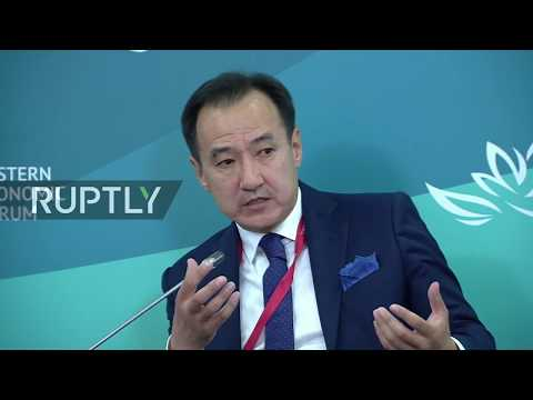 LIVE: Valdai Club Looks At Russian Opportunities In New Asia