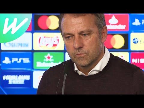 Lazio vs Bayern Munich | Hansi Flick | Last 16 | Champions League | 2020/21 | UCL Press Conference