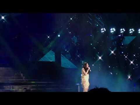 The Great Unknown/Ganito/Misty - Sarah Geronimo (This 15 Me Araneta)