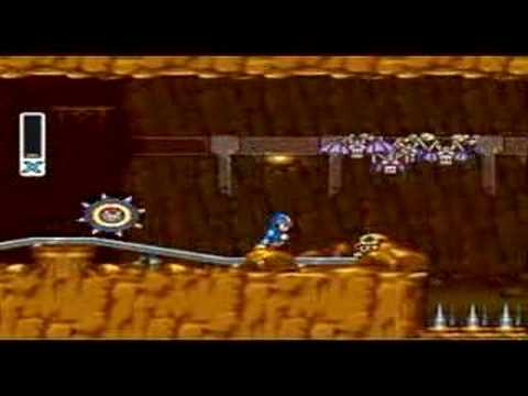 Megaman X Poetry and Music