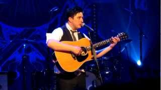 Mumford & Sons - Broken Crown [HD] 3/7/12 - Stafaband