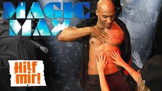 Magic Max: Mein Freund, der Stripper? | Hilf Mir!