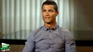 Cristiano Ronaldo: I'm The Best Player in The World