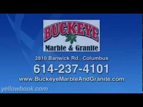 Buckeye Marble And Granite Stone Fabrication Columbus Oh