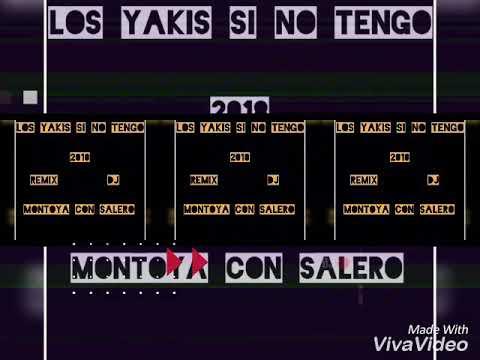 DJ MONTOYA CON SALERO