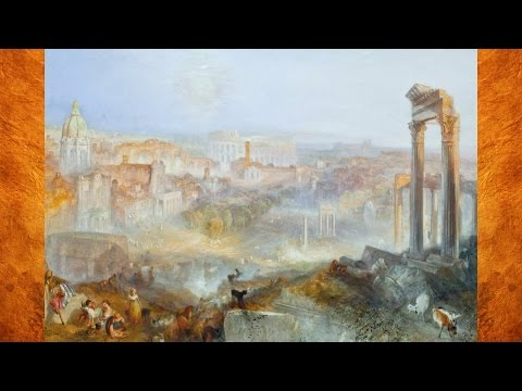 Childe Harold's Pilgrimage, Canto IV (3 verses) by Byron (read by ...
