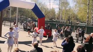 """АСЭТ """"Фристайл""""/Концерт 6 мая/Заветы Ильича"""