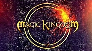 MAGIC KINGDOM - With Fire and Sword (2015) // official lyric video // AFM Records