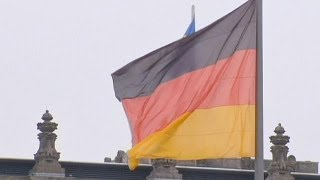 Strong economy means calm election for Germany - economy