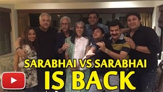 'Sarabhai Vs Sarabhai' To Return As Web-Series Soon | TV Prime Time