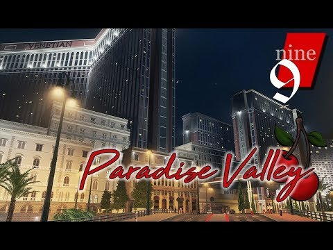 Paradise Valley (Ep: 09) The Venetian Pt. 2