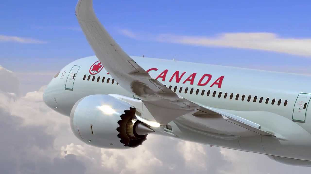 Commercial Pilot Wallpaper Hd Born To Fly Discover Air Canada S 787 Boeing Youtube