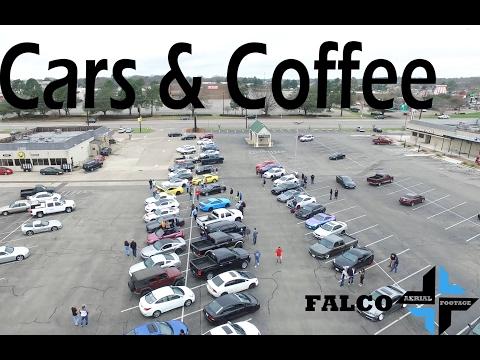 Cars & Coffee - Tyler, Texas - 02/18/2017